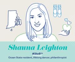 Alyce All-Stars Featuring Shauna Leighton | Alyce Blog