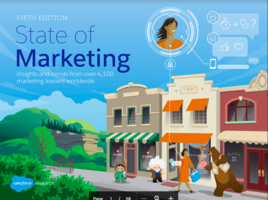 On your marks marketers. What are the next big hurdles for marketing?