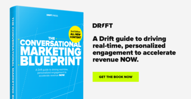 The Conversational Marketing Blueprint
