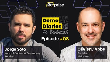 """Demo Diaries: Ep 08 