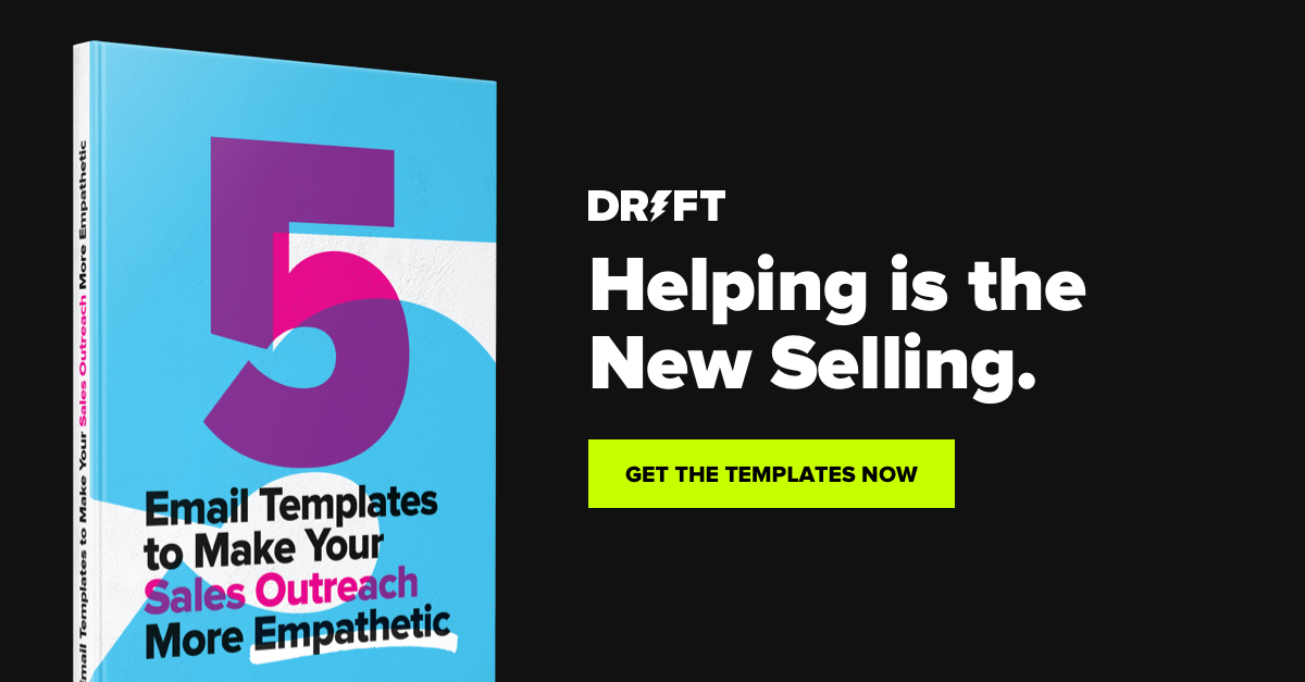 Empathetic Sales Email Templates