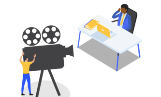 Why a CEO Interview Video Will Fail to Achieve Marketing Goals