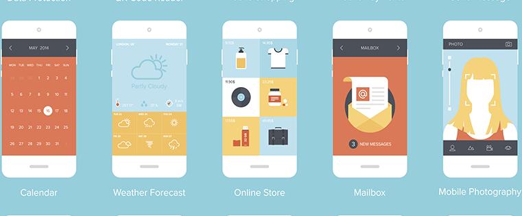 9 Principles of Mobile Web Design