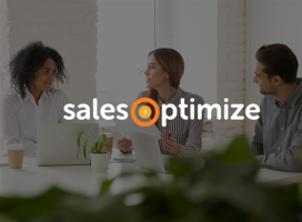 SalesOptimize Increases Full-Cycle Rep Productivity 300%, Grows Revenue 250%