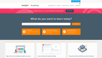 How HubSpot Academy used Hotjar Surveys to boost signups by 10%