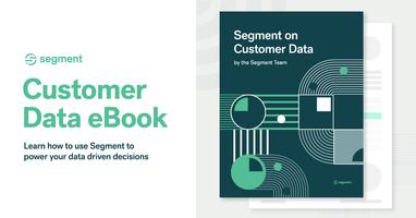 Segment on Customer Data   Book