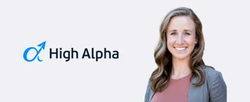 Why I Joined High Alpha