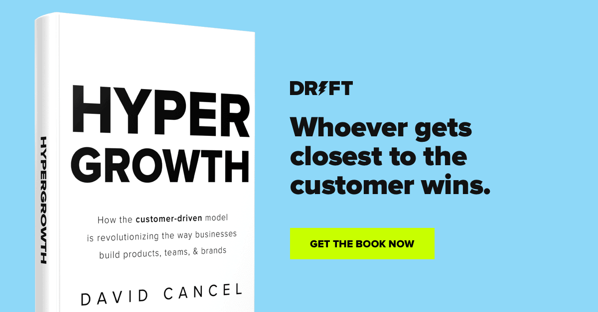 Book – Hypergrowth