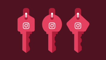 How to manage multiple Instagram accounts for one brand