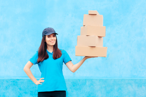 All You Need to Know About Same-Day Fulfillment [Fast Shipping & Delivery]