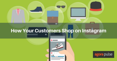 How Your Customers Shop On Instagram
