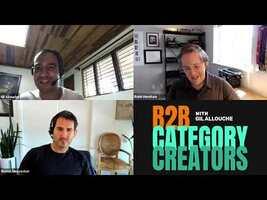 B2B Category Creators Episode 13: Shawn Riegsecker and Robb Henshaw