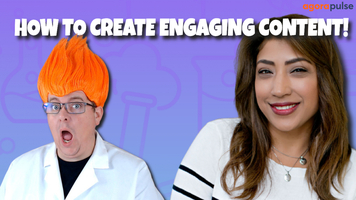 The Science of Creating Engaging Content with Veronica Sagustume