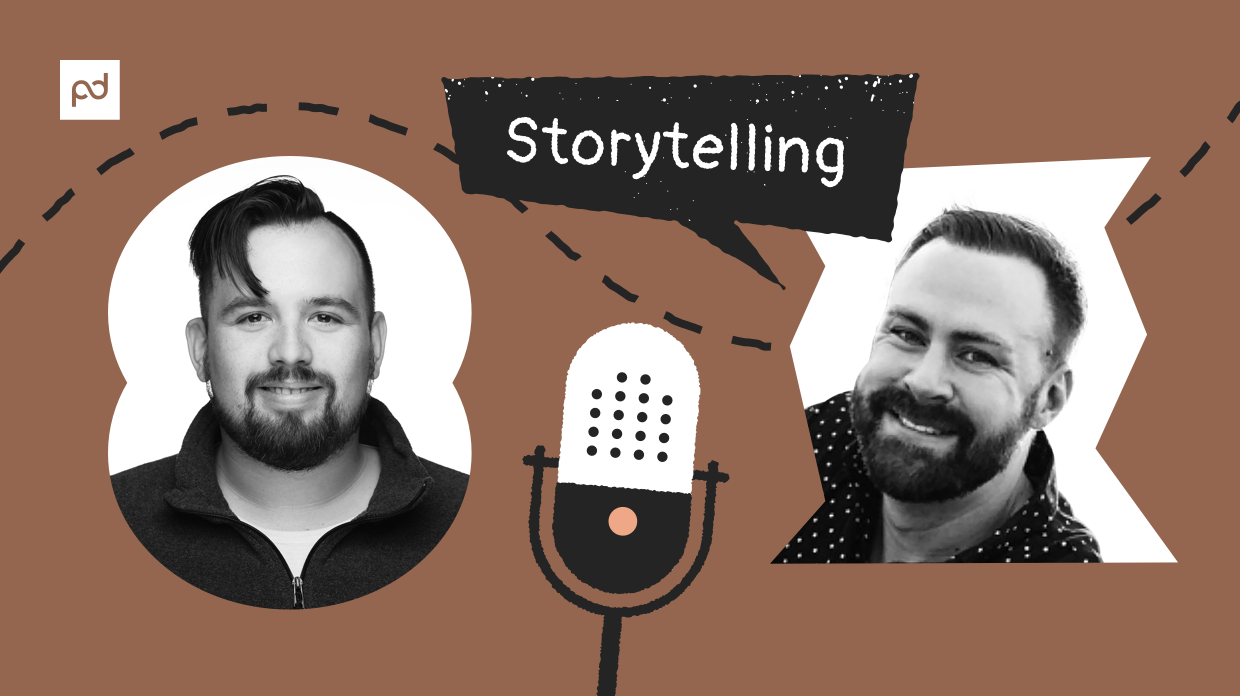 How to Nail Storytelling in Your Sales Process - Become a Better Seller