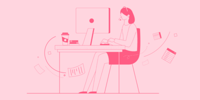 How Data Entry Kills Productivity: Give Your Team 10 Extra Hours Per Week