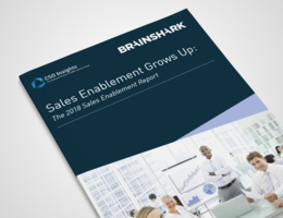 3 Sales Enablement Trends to Watch in 2019