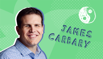 Building Community Through Podcasting With James Carbary |
