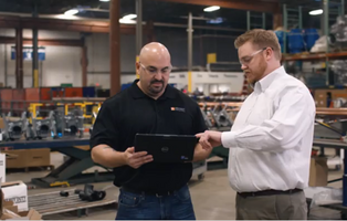 Brandt - Keeping data secure in mechanical services