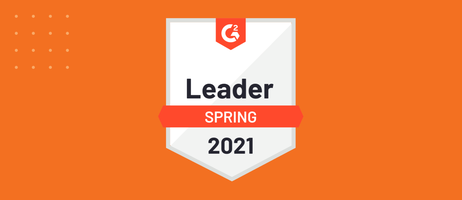Our Customers Made Us the #1 Sending Platform in Account-Based Execution on G2