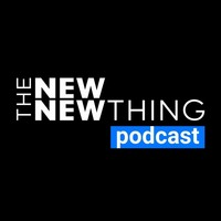 The New New Thing Podcast: What Marketers Need to Know About Blockchain, The Dark Web