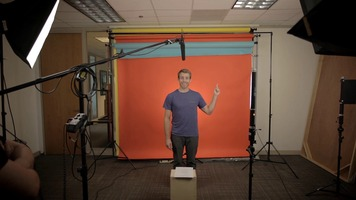 Educating Employees about Being on Camera