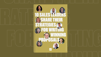 10 Top Notch Sales Leaders Give Their Winning Proposal Advice