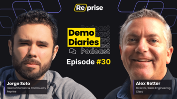 """Demo Diaries: Ep 030 