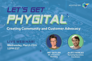 The TL;DR of the Creating Community and Customer Connectivity Webinar