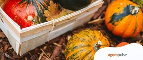 Grab Some Inspiration for Your Fall Social Media Content Calendar