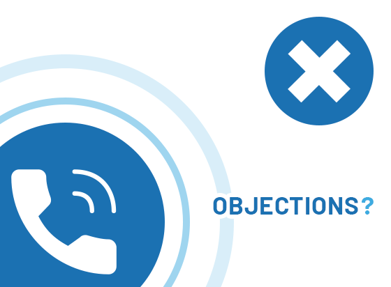 4 Steps to Help Your Sales Team Nail Objection Handling