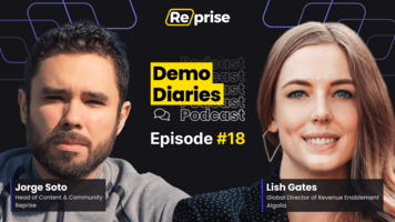 Demo Diaries recap, ep. 18: Mapping The Root Cause Of Your Customer's Problems – Reprise