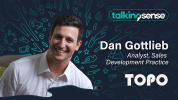 BDRs/SDRs are a BFD with Dan Gottlieb, Analyst at TOPO