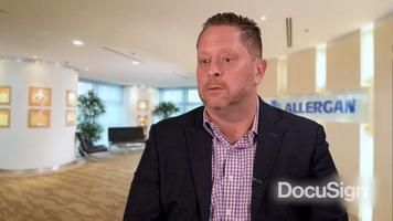 DocuSign Helps Allergan Standardize Enterprise Agreements Globally
