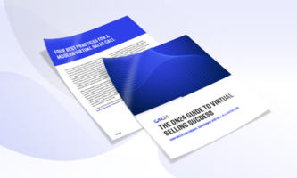 eBook: The ON24 Guide to Virtual-Selling-Success
