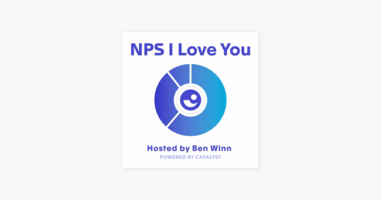 NPS I Love You: A Customer Success Podcast by Catalyst: E43- Documenting Customer Experience (With Nate Gilmore, Chief Revenue Officer at PandaDoc) on Apple Podcasts