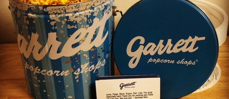 Direct Mail Unboxed: Gourmet Popcorn Send [Video]
