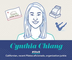 Alyce All-Stars Featuring Cynthia Chiang | Alyce Blog