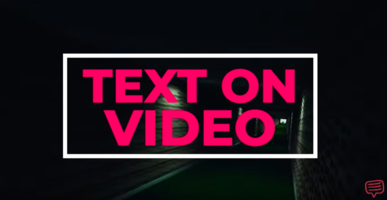 The Top Video Typography Trends of 2020 [Video]