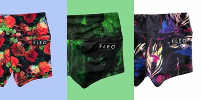 How Fitness Brand FLEO Shorts Strengthens the Customer Experience & Grows 30% Year Over Year With ShipBob [Case Study]