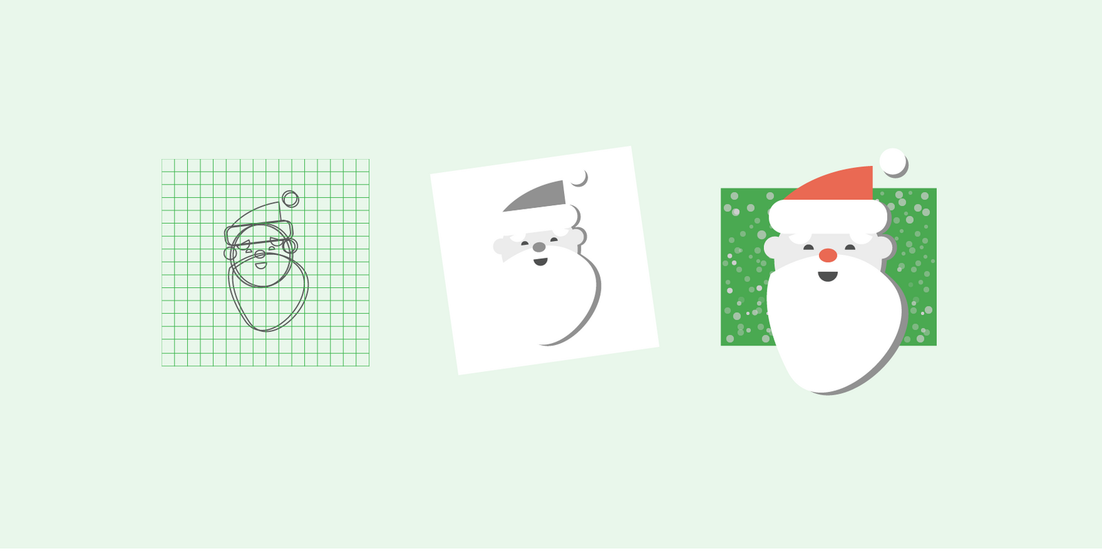 The Evolution of Santa's Brand (And His Email Signature Marketing)