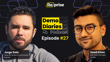 """Demo Diaries: Ep 027 