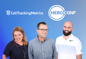 Going to Hero Conference 2019? Stop by CTM's Booth and Say Hi