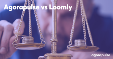 Loomly vs Agorapulse: Which Social Media Management Tool Should You Pick?