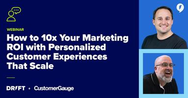 Webinar: How to Deliver Customer Experiences that Scale
