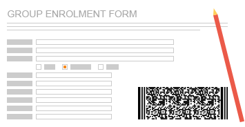 2-D Barcodes for Paper Forms - Say goodbye to errors in paper-forms processing - Foxit PDF Blog