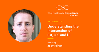 Understanding the Intersection of CX, UX, and UI