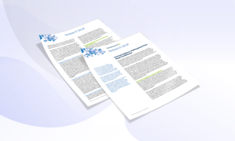 SiriusDecisions Research Brief   Inertial Guidance - Defining Real-Time Buyer Enablement