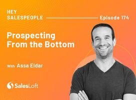 Prospecting From the Bottom with Assa Eldar