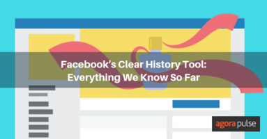 Facebook's Clear History Tool: Everything We Know So Far