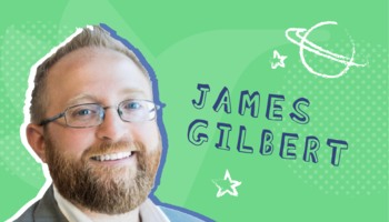 Measuring What Matters With James Gilbert | Alyce Blog
